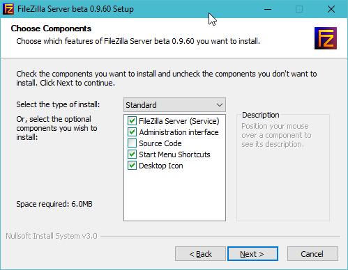 Filezilla Server For Windows 7 64 Bit