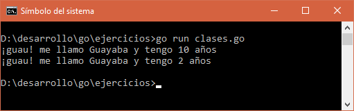 Modificar variable en objeto