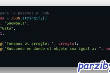 Buscar índice de un elemento en arreglo de JavaScript