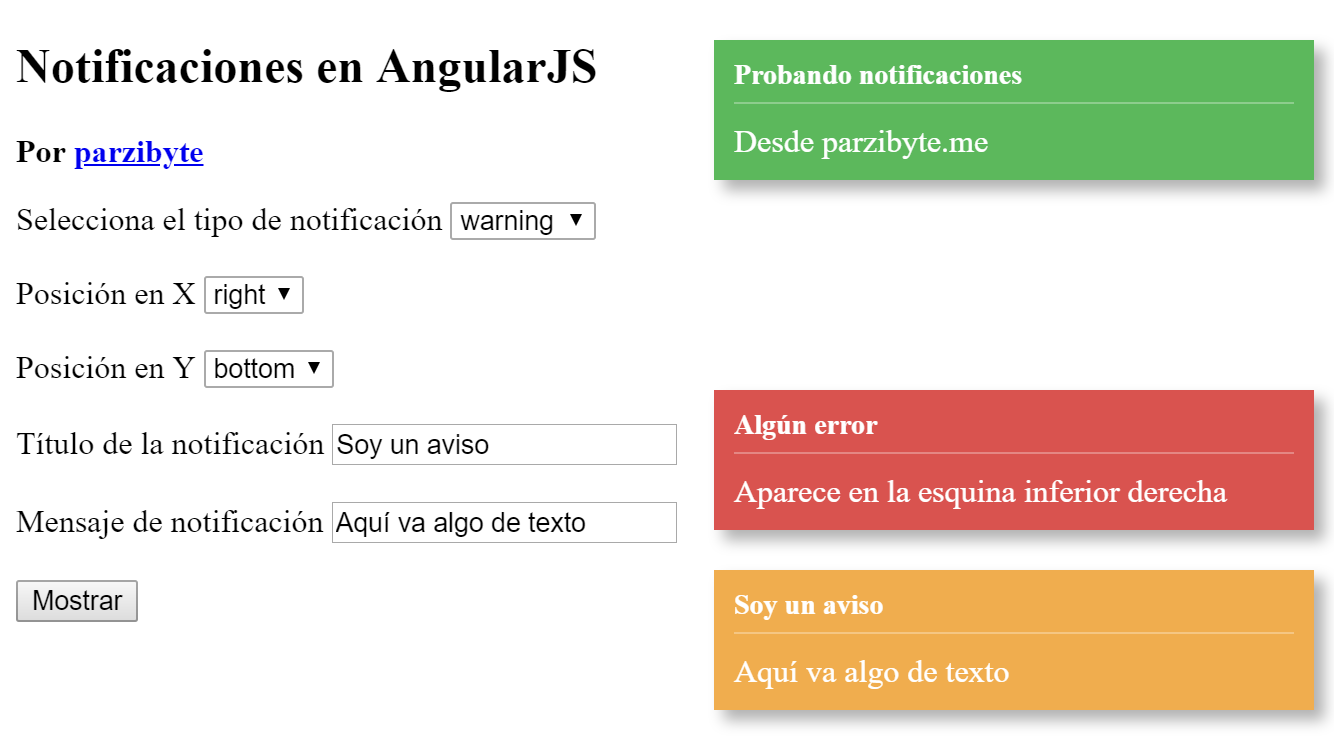 Notificaciones en AngularJS con AngularUiNotification