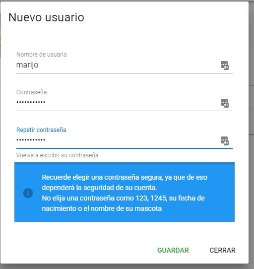 Registrar cajero para usar con sistema de ventas gratuito Sublime POS 3