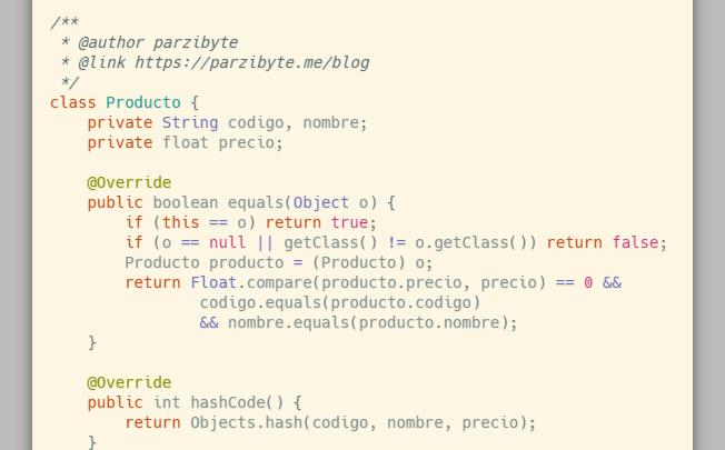 Buscar elemento en ArrayList de Java