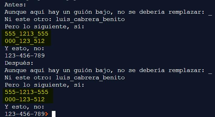 Remplazo con preg_replace en PHP