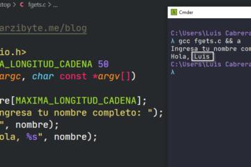 Problema con scanf - No lee espacios al solicitar datos por teclado
