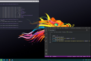 Alternativa a terminal de Windows - Cmder
