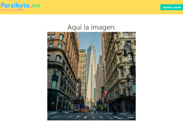 Centrar imagen con Bulma - CSS