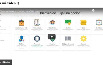 Incorporar vídeo de YouTube en HTML con iframe