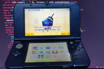 Nintendo 3DS - Cómo instalar juegos y aprovechar la consola hackeada